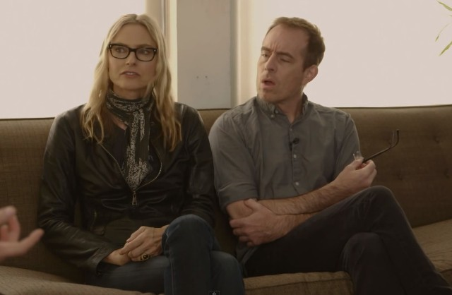 Aimee Mann & Ted Leo on Sound Advice