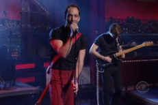 Watch Albert Hammond Jr. Play <em>Letterman</em>