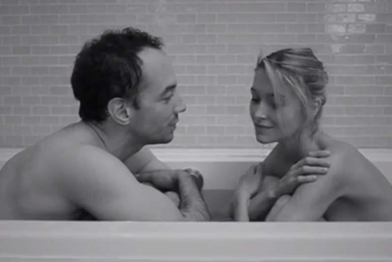 "Albert Hammond Jr. – ""St. Justice"" Video (NSFW)"