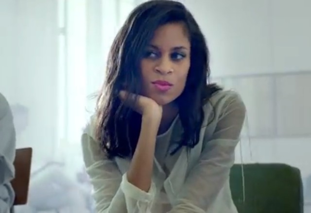"AlunaGeorge - ""Best Be Believing"" video"