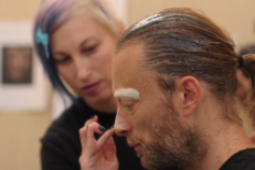 "Watch The Making Of Atoms For Peace's ""Before Your Very Eyes"" Video"