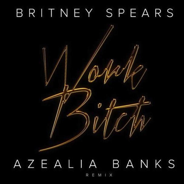 AzealiaBanks_BritneySpearsRemix