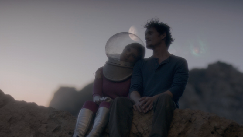 Broken Bells &#8211; <em>After The Disco</em> Short Film Part One: Angel And The Fool