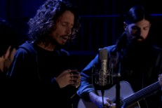 Chris Cornell on Fallon