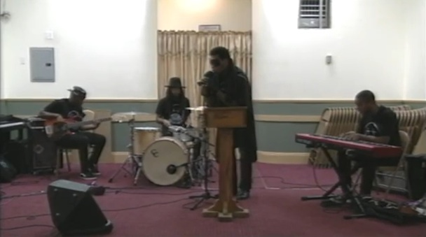 Watch Willis Earl Beal &#038; King Krule Play <em>Church Of Nobody</em> Sessions