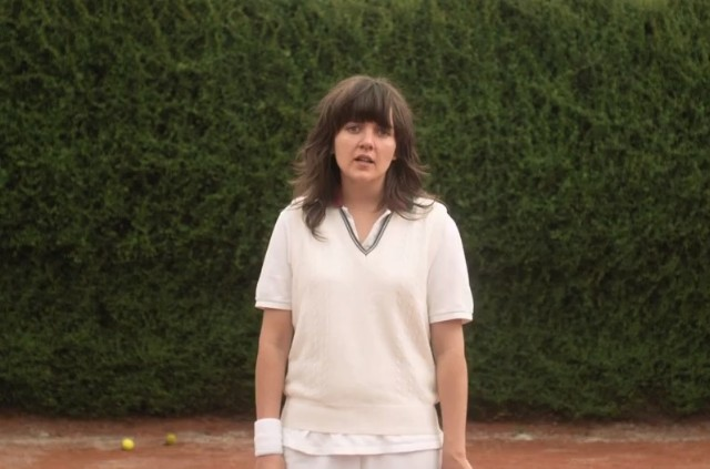 "Courtney Barnett - ""Avant Gardener"" video"
