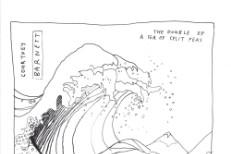 Album Of The Week: Courtney Barnett <em>The Double EP: A Sea Of Split Peas</em>