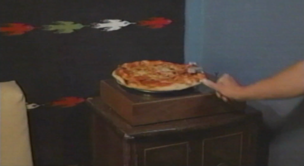 """Crystal Antlers – """"Licorice Pizza"""" Video"""