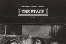Download Curren$y &#038; Smoke DZA <em>The Stage</em> EP