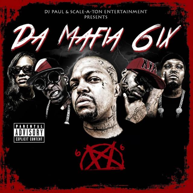 """Da Mafia 6ix - """"Go Hard"""""""