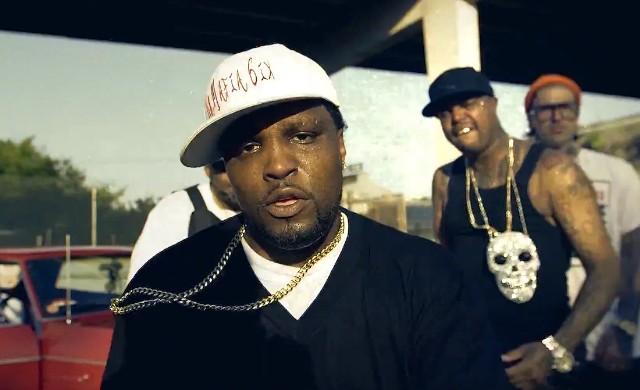 "Da Mafia 6ix - ""Go Hard"" video"