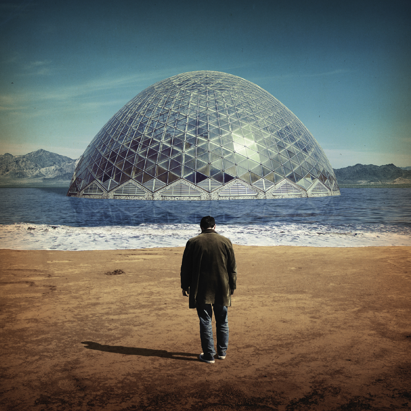 Damien Jurado&#8217;s <em>Brothers And Sisters Of The Eternal Son</em> Gets A Trailer And Essay By Father John Misty