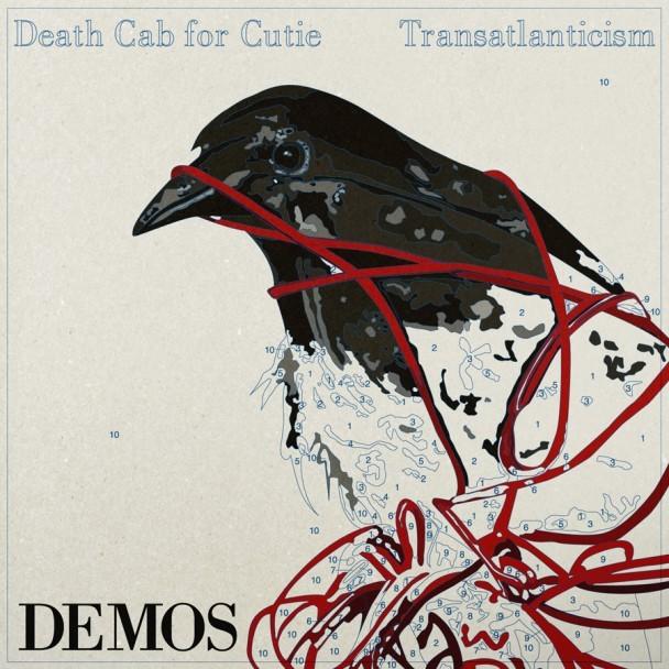 Death Cab For Cutie - Transatlanticism Demos