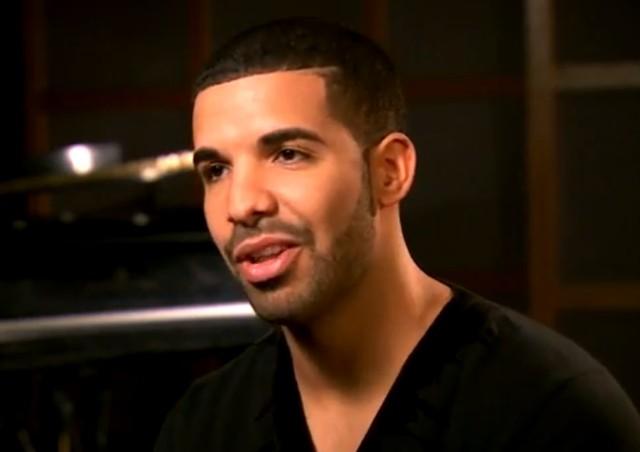 Drake on Q Radio