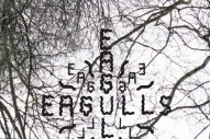 "Eagulls – ""Requiem"" (Killing Joke Cover)"
