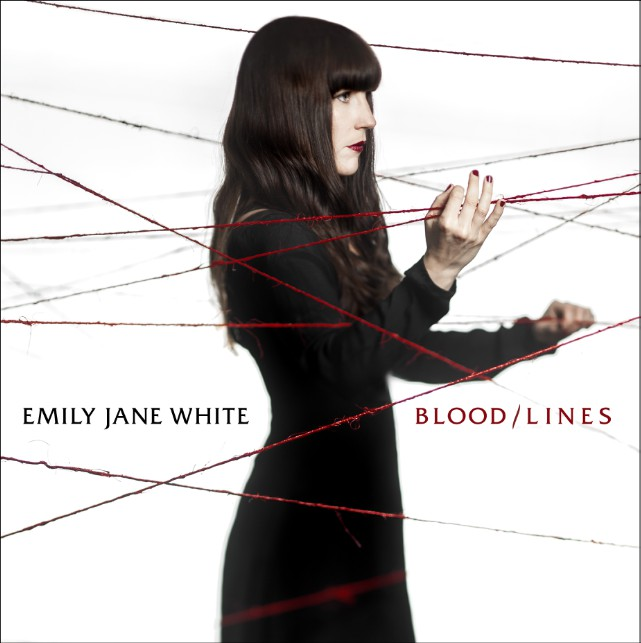 Emily Jane White - Blood/Lines