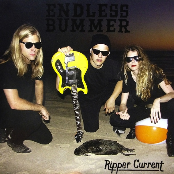 Stream Endless Bummer <em>Ripper Current</em> EP