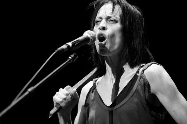 "Fiona Apple & Blake Mills – ""Tipple"""