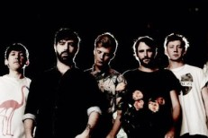Foals Join The Anti-Spotify Club