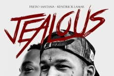 "Fredo Santana - ""Jealous"""