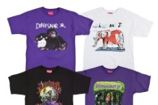 Dinosaur Jr. Get Their Own Mishka Collection