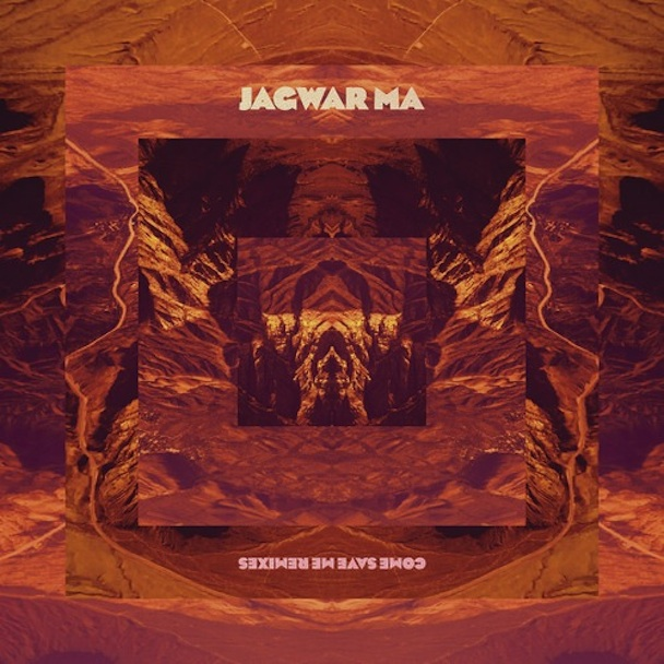 "Jagwar Ma – ""Come Save Me (Matthew Dear Remix)"""