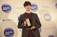 James Blake Wins 2013 Mercury Prize