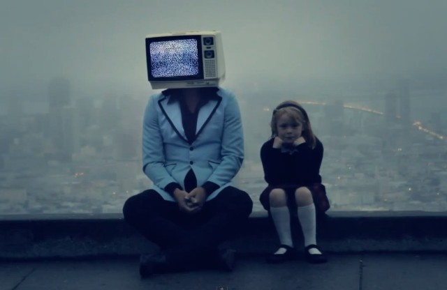 "Jim James - ""State Of The Art (A.E.I.O.U.)"" video"
