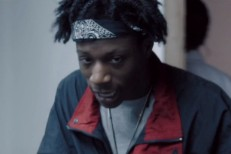 "Joey Bada$$ - ""Hillary Swank"" video"