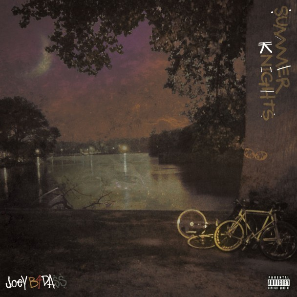Joey-Bada-Summer-Knights