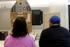 Watch Josh Homme Audition For <em>Star Wars: Episode VII</em>