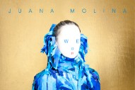 Stream Juana Molina <em>Wed 21</em>