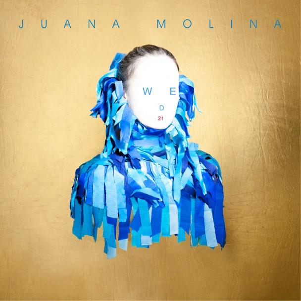 Stream Juana Molina <em>Wed 21</em>