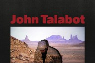 "John Talabot – ""Without You"""