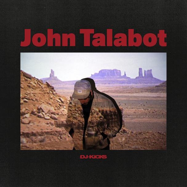 "John Talabot – ""Without You"""