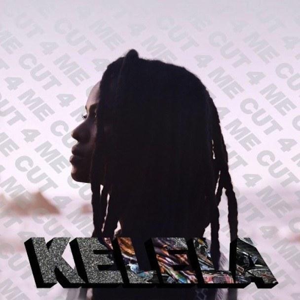 Mixtape Of The Week: Kelela <em>Cut 4 Me</em>