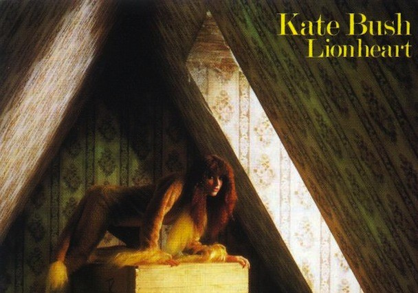 Kate Bush Albums From Worst To Best - Stereogum