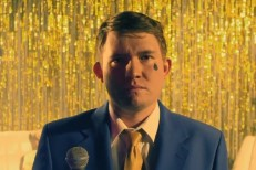 "Los Campesinos! - ""Avocado, Baby"" video"