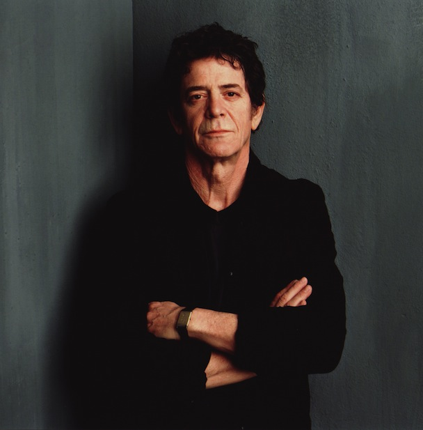 20 Great Lou Reed Moments
