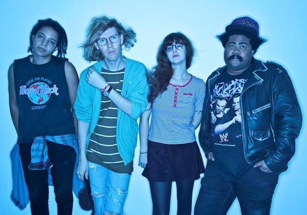 "Total Slacker – ""Sometimes You Gotta Die"" (Stereogum Premiere)"