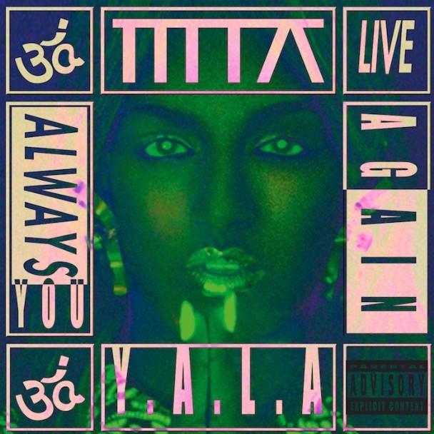 """M.I.A. – """"Y.A.L.A."""""""