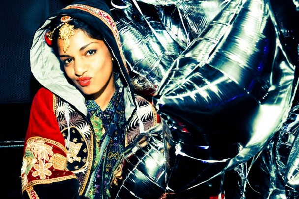 The 10 Best M.I.A. Songs