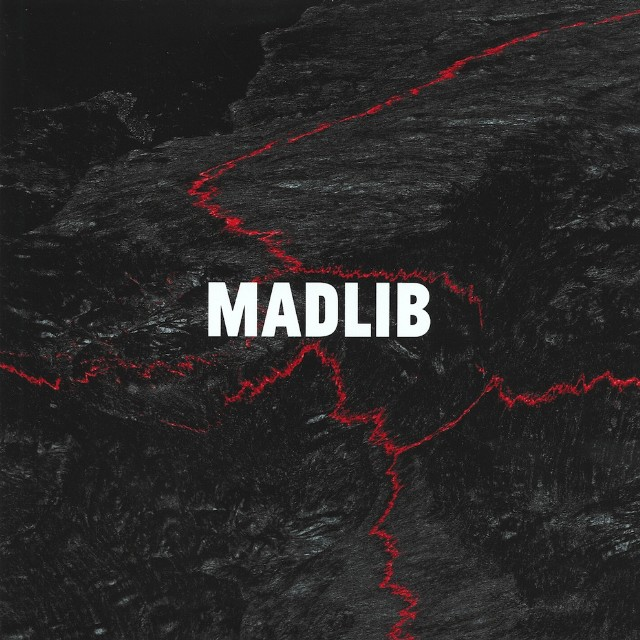 Madlib Rock Konducta Vol. 1