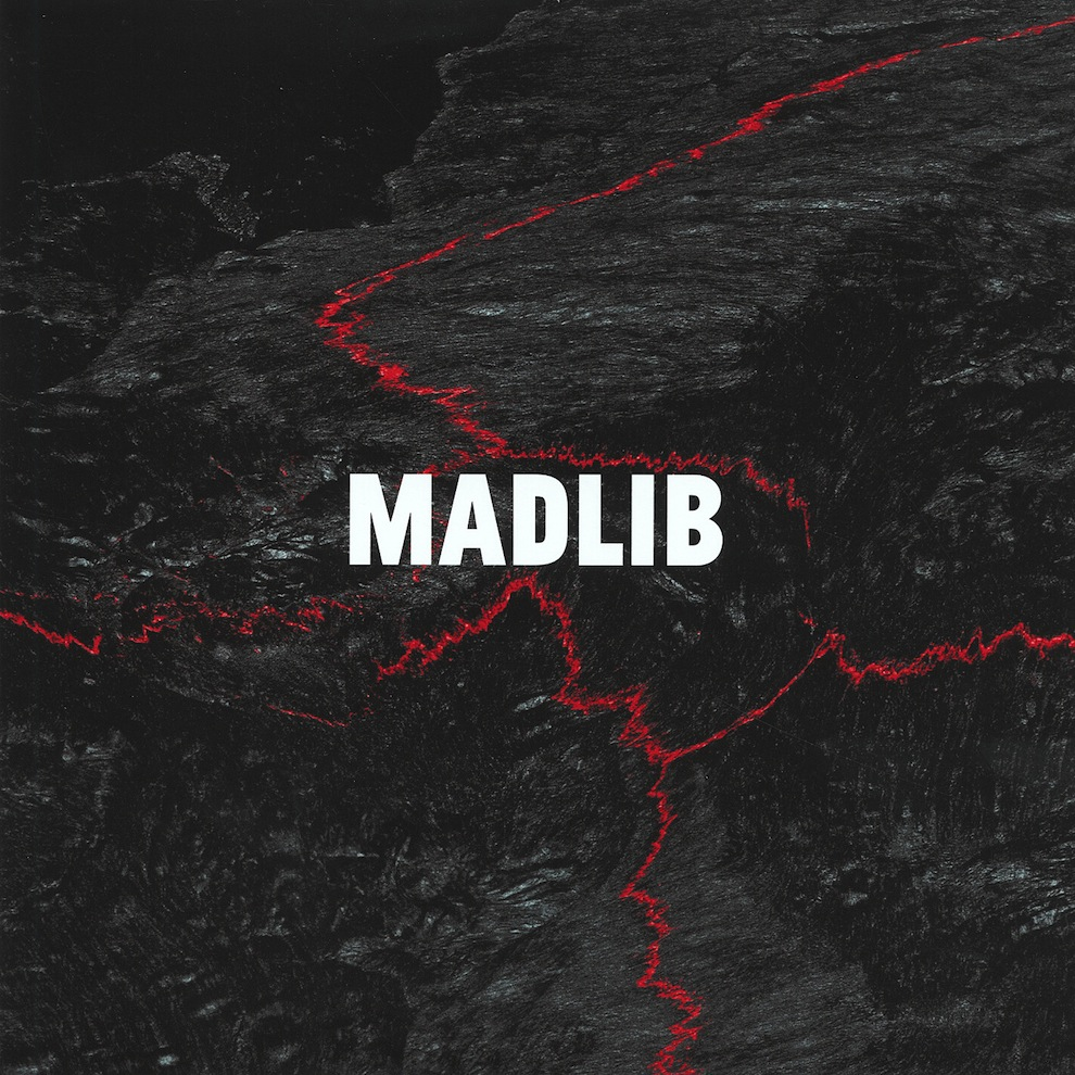"Madlib – ""Black Widow"""