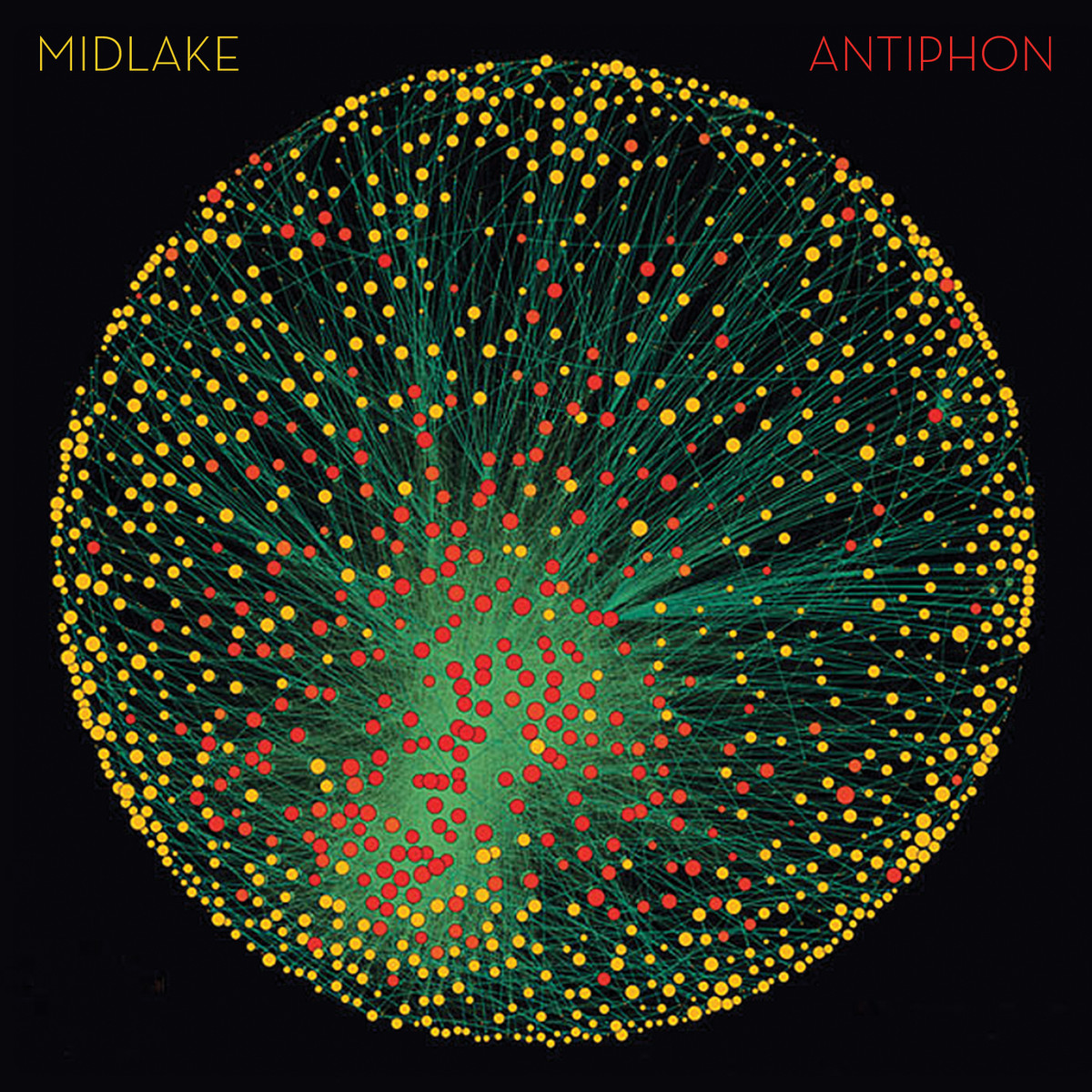 Stream Midlake <em>Antiphon</em>