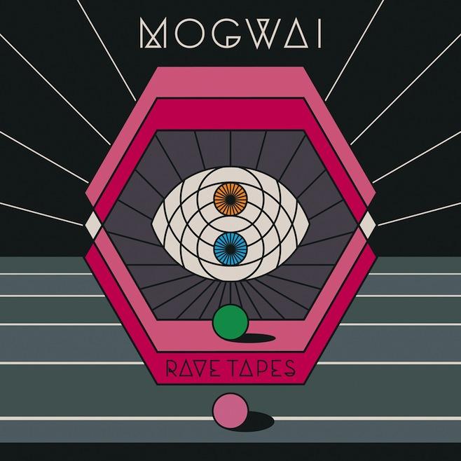 """Mogwai – """"Remurdered"""""""