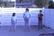 "Moonface – ""Barbarian"" Video"