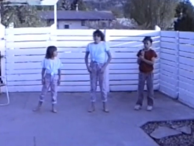 "Moonface - ""Barbarian"" video"