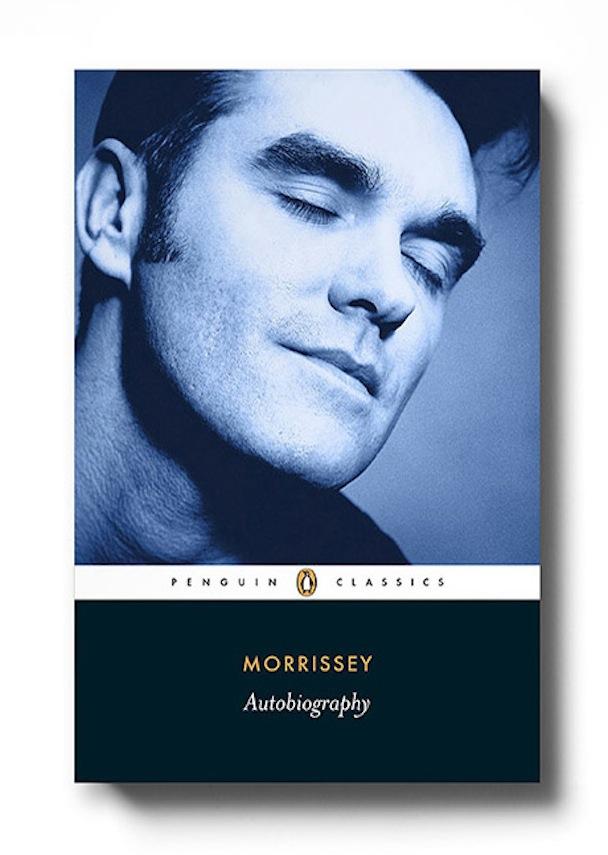 Morrissey Opens Up, Settles Scores In <em>Autobiography</em>
