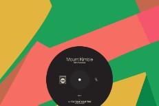 Mount Kimbie - CSFLY Remixes